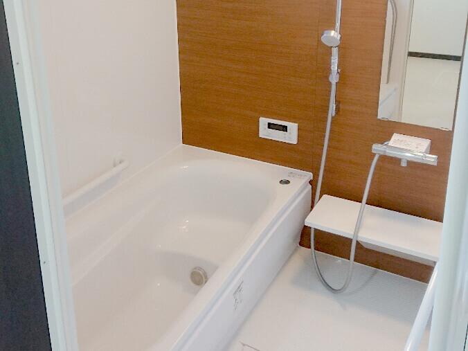 浴室 内覧